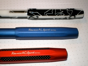 Kaweco family get together